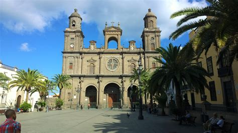 The 12 things you must see and do when visiting Las Palmas ...