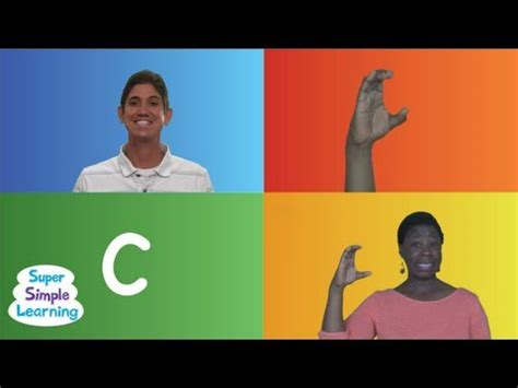 The Alphabet Chant | Super Simple Songs / ViewPure