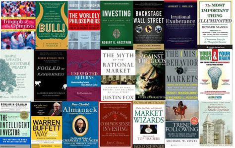 The Best Investing Books Ever — Millennial Invest