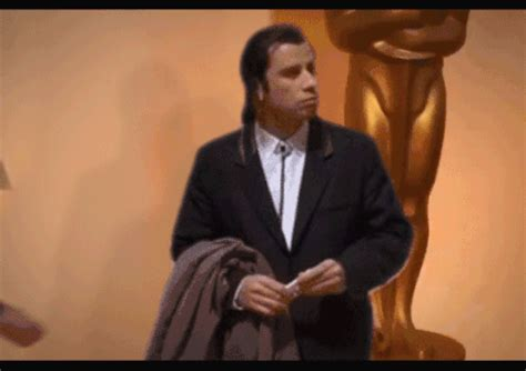 The  Confused Travolta  GIF Is The GIF That Keeps On...Uh ...