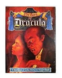 The Fury of Dracula   Wikipedia
