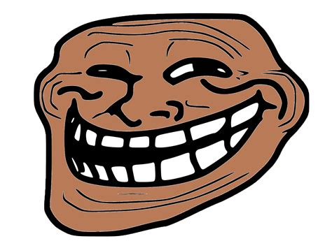 The gallery for   > Troll Face Dancing Animation