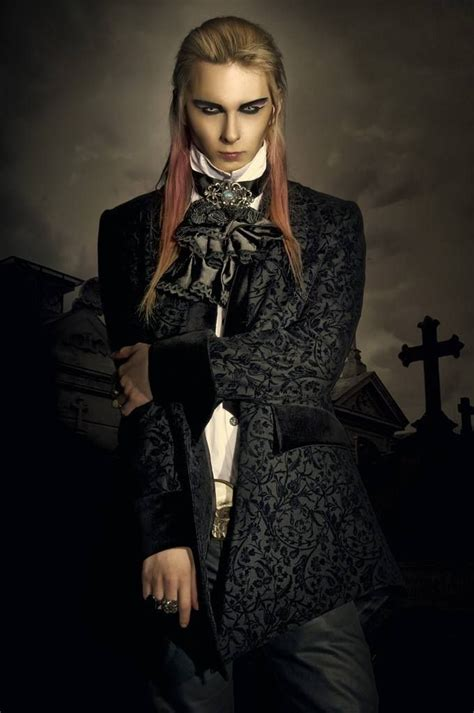 The gallery for   > Victorian Goth