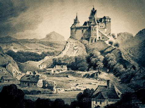 The gallery for   > Vlad Tepes Castle