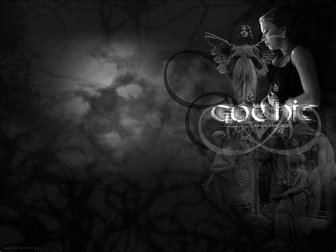 The Gothic Style as A Way of Life