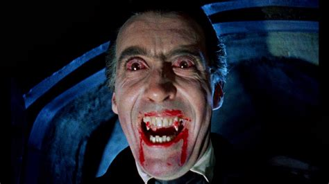 The Legacy of Christopher Lee | failed critics