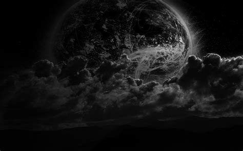 The meaning and symbolism of the word   «Darkness»