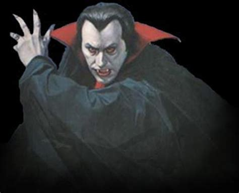 The Real Life of Dracula | Beyond the Realms of Imagination