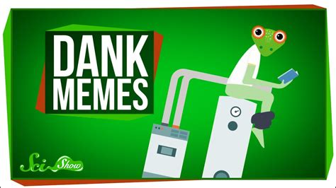 The Science of Dank Memes YouTube
