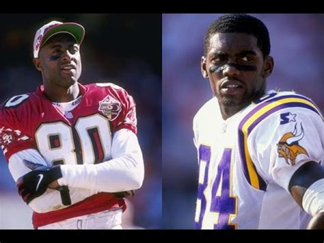 The Top 10 Greatest NFL Wide Receivers Of All Time   YouTube