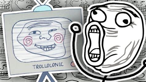 THE TROLLFACE QUEST!!   YouTube