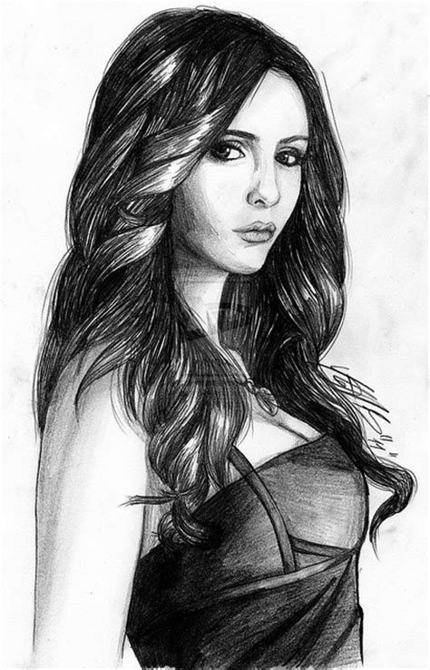 The Vampire Diaries | FAN ART • TVD | Pinterest | Fan art ...