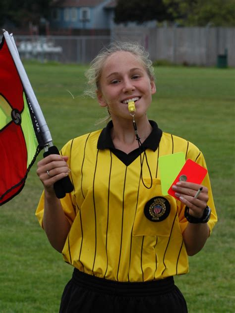 The Watch and the Whistle    A Primer for Youth Soccer ...
