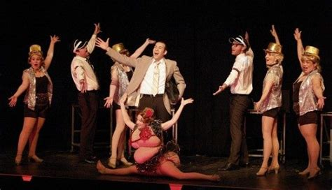Theatre Review: 'The Producers' at Silhouette Stages ...