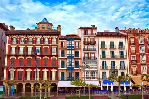 Things To Do In Pamplona For First Timers | Eurail Blog