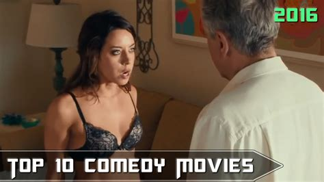 Top 10 Comedy Movies 2016   Part 1   YouTube