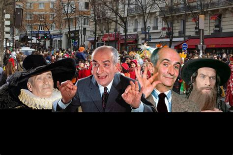 Top 10 Funniest Movies Starring Louis de Funès   French ...