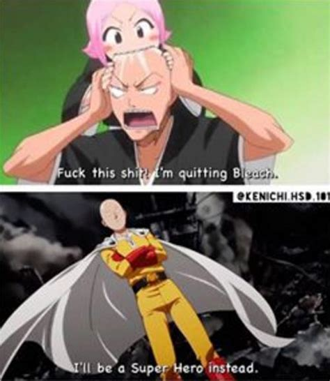 Top 10 Funniest One Punch Man Memes That are Gonna Make ...