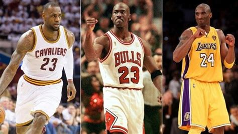 Top 20 Best NBA Players of All Time  Up to 2017  | Kmazing.net