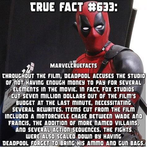 Top 30 Funny Deadpool Memes 16 #Deadpool #Deadpool Funny ...