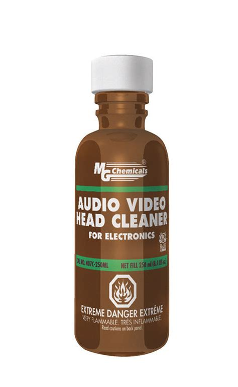 Top 7 Audio & Video Head Cleaners | eBay