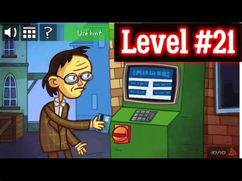 Troll Face Quest Internet Memes Level 21 Solution Android ...