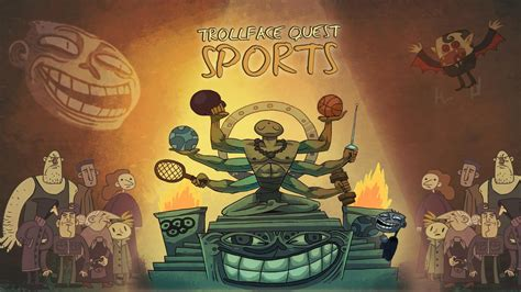 Troll face Quest Sports   Android Apps on Google Play