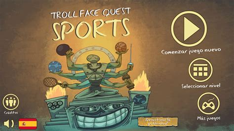 Troll face Quest Sports Puzzle – Juegos para Android 2018 ...