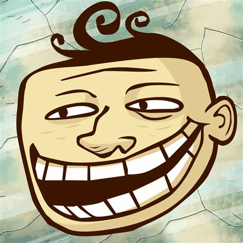 Troll Face Quest Unlucky on the App Store