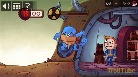 Troll Face Quest Video Games Catch 10 Trollemons Locations ...