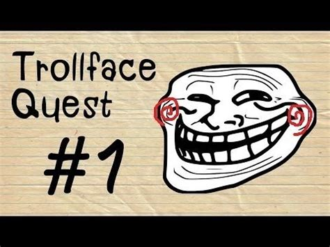 Trollface Quest   Game of The Year 2015 10/10 IGN   en ...