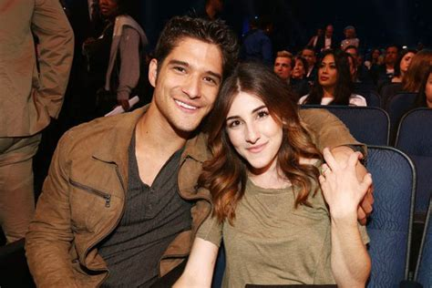 Tyler Posey Dumped Seana Gorlick — Why He Ended 10 Year ...