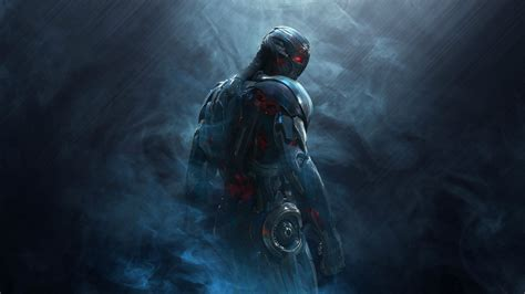Ultron Wallpaper Collection For Free Download