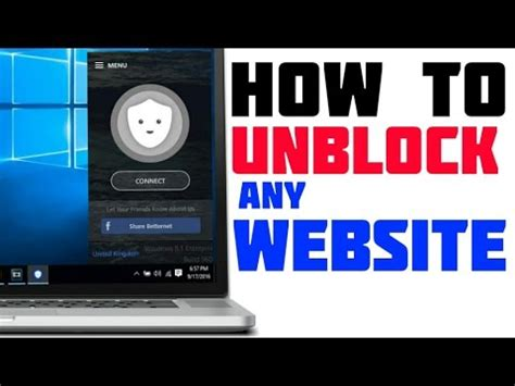 Unblock all websites using VPN [Hindi]   YouTube