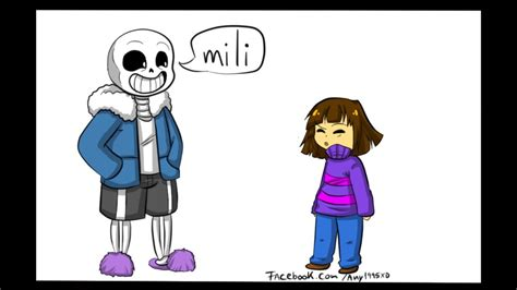 Undertale   Malos Chistes  español    By Any1995   YouTube
