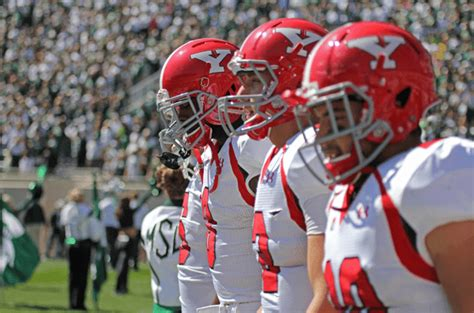 Update at Youngstown State   FootballScoop