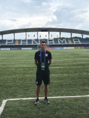 US Soccer: World Cup Qualifying in Panama   Athletico