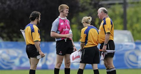 USA Rugby Referees' 2015 High Performance Camps | USA Rugby