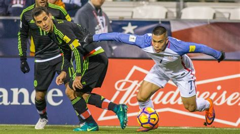 USA Vs. Mexico Live Stream: Watch World Cup Qualifying ...