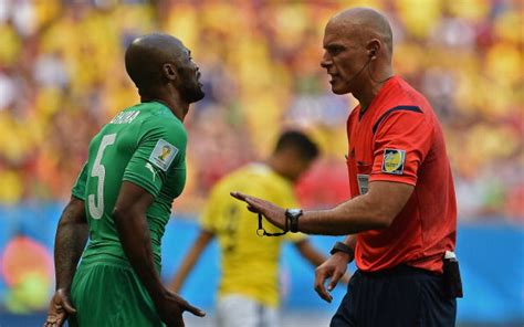 USA's Mark Geiger Among 5 World Cup Referees Whose Names ...