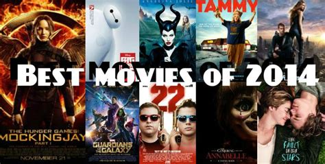 Valley picks top 10 movies of 2014 – The Eclipse