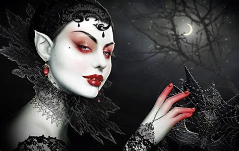 Vampire Wallpaper and Background Image | 1768x1123 | ID:194431