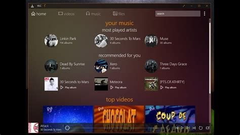 VLC for Windows 10  Windows    Download