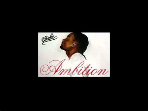 Wale MayBach Music Ambition Clean Version   YouTube