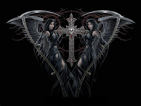 Wallpapers | Images | Picpile: Gothic Girls Wallpapers
