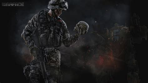 Warface Wallpapers HD Download