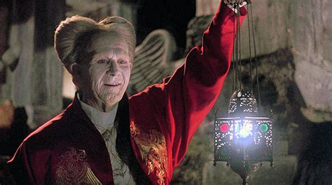 Was Dracula Really Inspired By A Priest From Devon ...