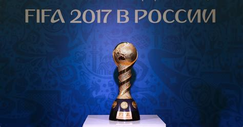 When is the Confederations Cup? TV details, fixtures ...