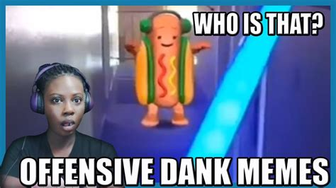 Who is that? | Offensive Dank memes   YouTube
