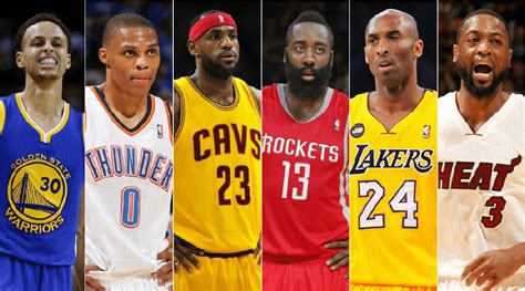 Who s the Best Player in the NBA | Best NBA Players of all ...